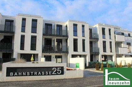 Wohnungen in 2486 Pottendorf