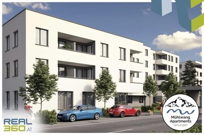 Hallen / Lager / Produktion in 4810 Gmunden