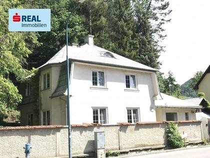 Häuser in 3180 Lilienfeld