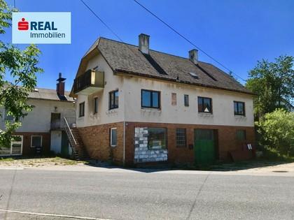 Häuser in 3914 Waldhausen