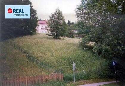 Grundstücke in 8630 Mariazell
