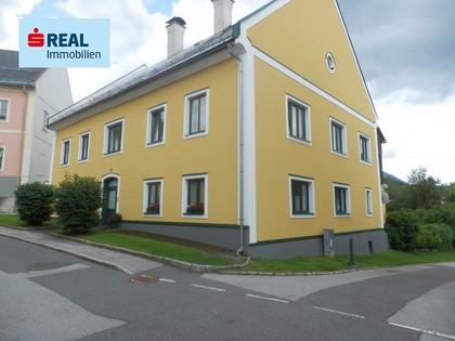 Wohnungen in 8630 Mariazell
