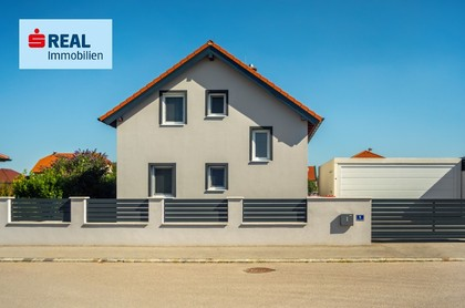 Häuser in 2474 Gattendorf