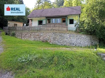 Häuser in 8664 Veitsch