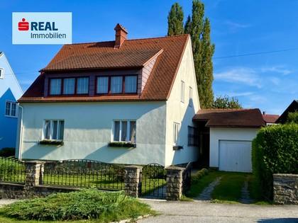 Häuser in 3910 Zwettl-Niederösterreich