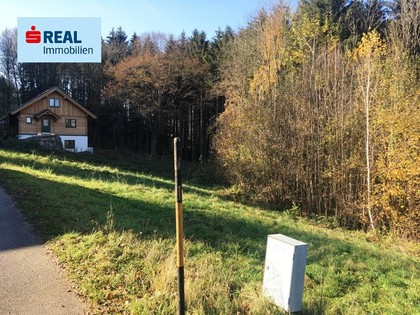 Grundstücke in 2572 Kaumberg