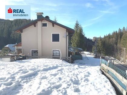 Häuser in 3222 Annaberg