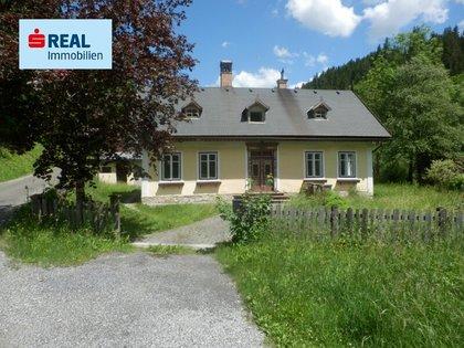 Häuser in 8630 Mariazell