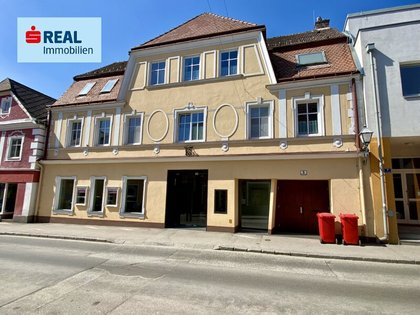 Einzelhandel / Geschäfte in 3910 Zwettl-Niederösterreich