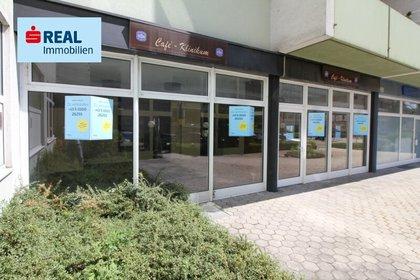 Geschäftslokal ca. 173 m², per m² € 850,-