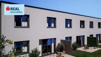 Häuser in 2104 Spillern