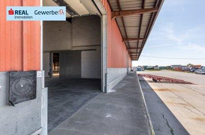 Hallen / Lager / Produktion in 2301 Groß-Enzersdorf