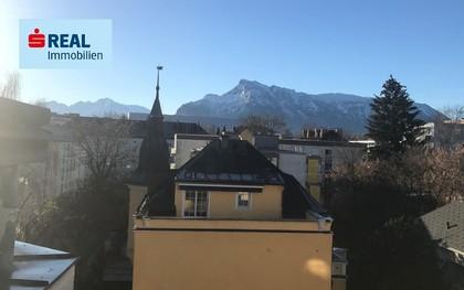 Wohnungen in 5020 Salzburg