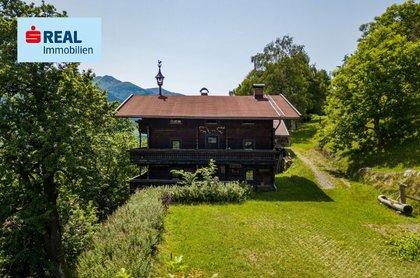 Land- / Forstwirtschaft in 5721 Piesendorf
