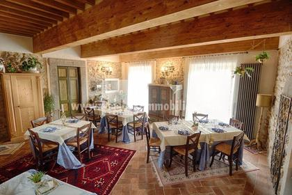 Gastgewerbe in 55064 Pescaglia
