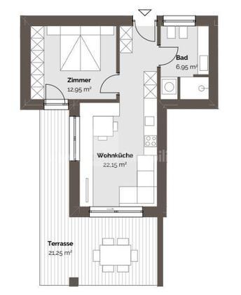 Wohnungen in 39014 Postal