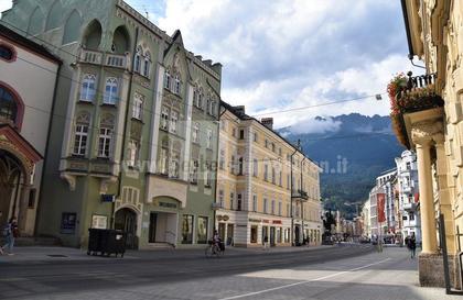 Häuser in 6020 Innsbruck
