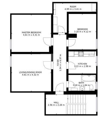 Wohnungen in 6408 Pettnau