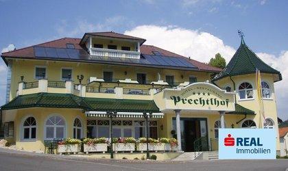 Gastgewerbe in 9330 Althofen