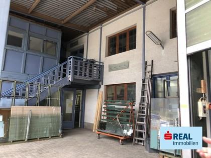 Hallen / Lager / Produktion in 9065 Ebenthal in Kärnten