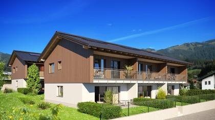 Häuser in 5622 Goldegg