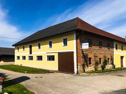 Hallen / Lager / Produktion in 4303 Sankt Pantaleon-Erla